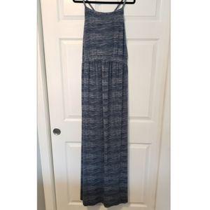 Old Navy Maternity Maxi Dress